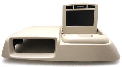 GMC Chevy Cadillac rear entertainment lcd display screen monitor
