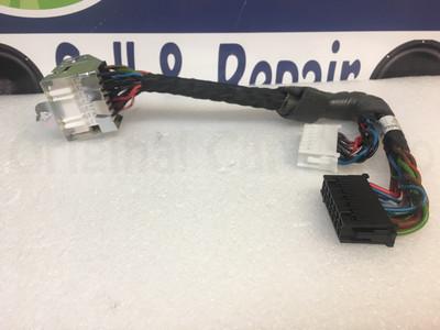 HYUNDAI Genesis  Radio Logic 7 Amplifier Main Harness