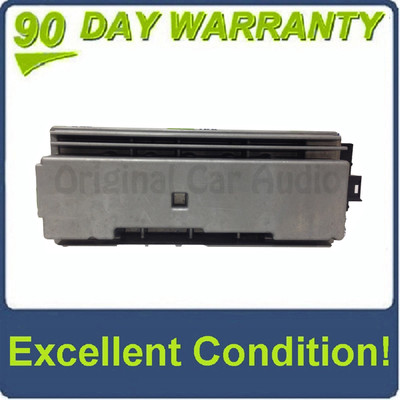 2010 - 2014 BMW 5 Series 7 Series OEM Logic 7 Top Hi-Fi Professional DSP Amplifier