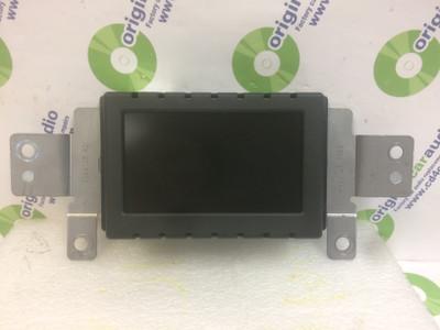 2015 - 2018 Ford Explorer OEM 4 inch Information Display Screen