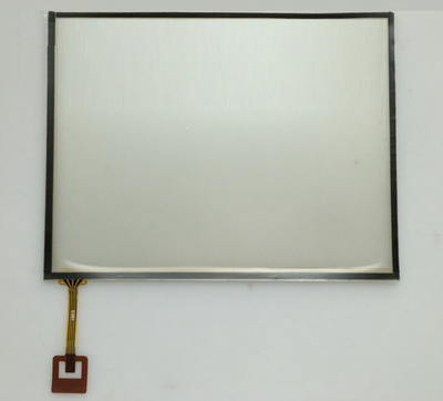 New 8.4 inch Touch Screen Panel Glass LAJ084T001A Dodge Chrysler  Digitizer Replacement LAJ084T001A