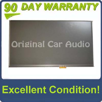 New 2011 - 2015 Ford Lincoln OEM Sync 8 Inch Radio Touch Screen Digitizer Replacement LQ080Y5DZ03 LQ080Y5DZ03A LQ080Y5DZ30A, LT080CA3800 LTA080B0YGF