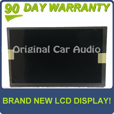 2014 - 2015 Toyota Highlander OEM Navigation LCD Monitor Display Screen Replacement