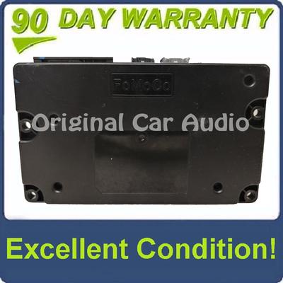 2013 2014 Ford Escape Taurus Flex Fusion F150 OEM Voice Recognition Sync Module