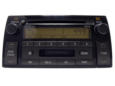 Toyota Camry SE JBL Radio Tape CD Player 86120-AA200 AD6810 2005 2006 05 06