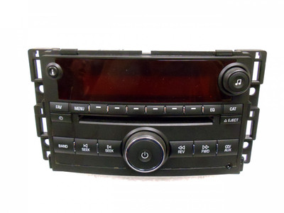 SATURN ION VUE Radio Stereo MP3 CD Player AUX OEM