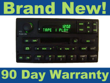 Ford Escort 01.1995-10.1998 autoradio diafragma radio diafragma 1 din con compartimento