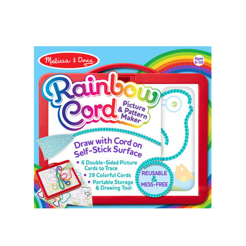 Rainbow Cord Picture Maker