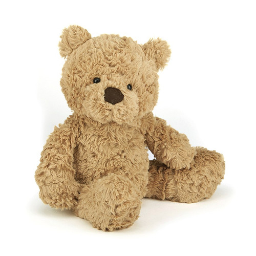 Small Bumbly Bear