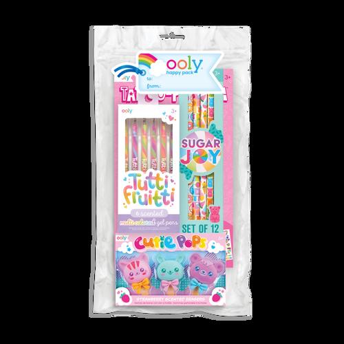Beary Sweet Happy Pack