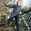 Waterproof Kids Jacket/Trouser Suit in Carry Bag R95J (Result)