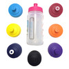 500 ml Drinking Water Bottle Perfect for all Sports (Zeco)