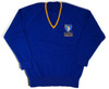 St Johns Angell Town C Of E Primary School V-Neck Knitted Jumper