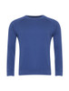 Classic Crew Neck Sweatshirts (Blue Max Banner)