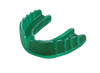 Snap-Fit Mouthguard Gum Shield (Opro) Mint Green