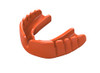 Snap-Fit Mouthguard Gum Shield (Opro)  Orange