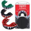 Platinum Fangz GEN4 Adult Mouthguard Gum Shield