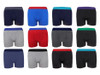 Full Elasticated Boys Boxer Shorts (6 pack or 12 pack)