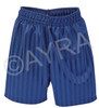 Boys, Girls Shadow P.E. Gym Shorts