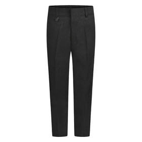 Boys School Standard Fit Trousers (Zeco)