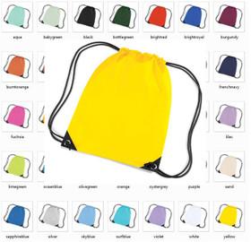 Premium gym bag, 35 Colours (Base Bag) (BG010X)