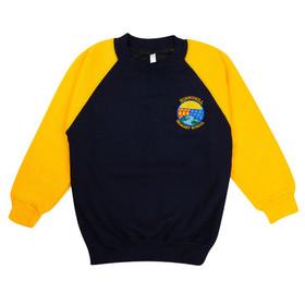 Sunny Hill Primary School Crew Neck Sweatshirt Jumper