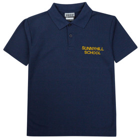 Sunny Hill Primary School Polo Shirt