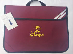 St Joseph's Primary School Book Bag