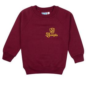 St Joseph's Primary School Crew Neck Sweatshirt