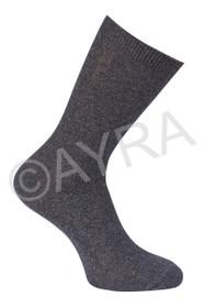 School Socks Grey
