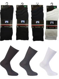 Ayra School Socks