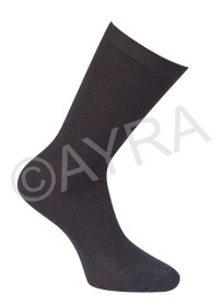 School Socks black