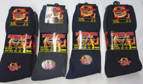 Mens Thermal Socks
