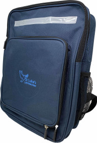 St. Lukes Primary School Large Backpack