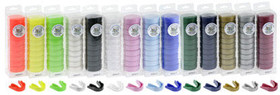 100 x Flavoured Game Guard Gum Shields.