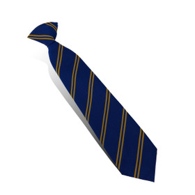 St Johns Angell Town C Of E Primary School Clip-on Tie