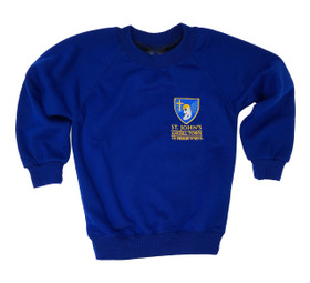 St Johns Angell Town C Of E Primary School P.E Sweatshirt