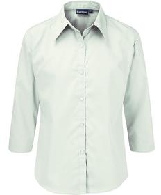 Cheltenham Twin Pack - 3/4 Sleeve Blouse (Banner)