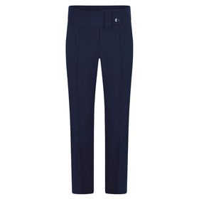 2 Button Lycra Trouser
