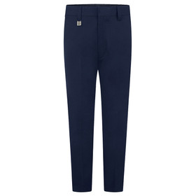 Boys School Slim Fit Trousers (Zeco)