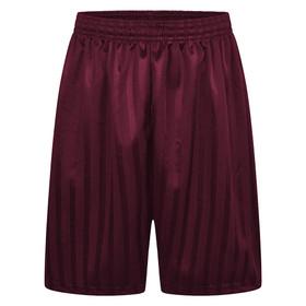 Shadow Stripe Shorts (Zeco)