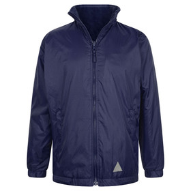 Reversible Fleece Jacket (Zeco)