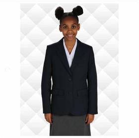 Girls Refined School Blazers