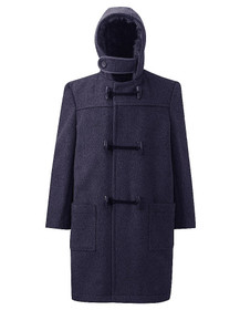 Duffle Coat Suitable for Boys or Girls (Banner) (SS42A)