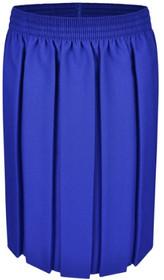 Girls Box Pleat School Skirt (Innovation)