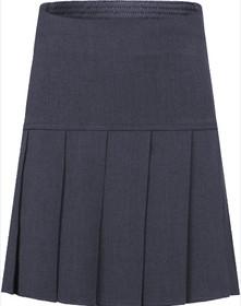 Girls Fan Pleat Skirt (Innovation)
