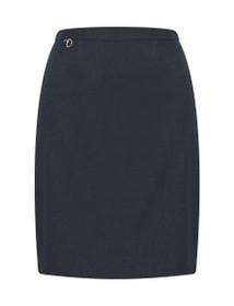 School Uniform Amber A Line Junior Skirt (Banner) (913643 )