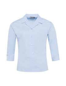 Gloucester Twin Pack 3/4 Sleeve Blouse