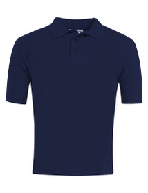 Classic School Polo Shirt (Banner)