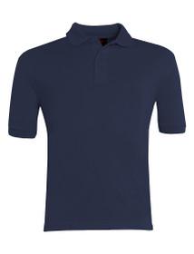 Cogs School Polo Shirt (Banner)